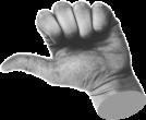grey-hand