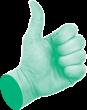 hand-green